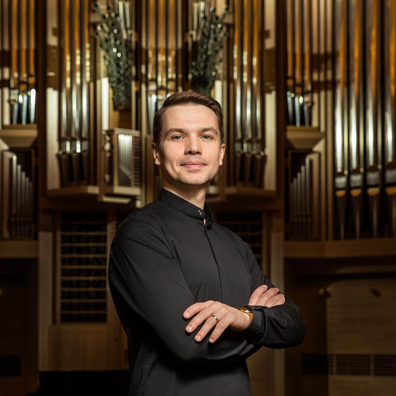 """Symposium """"Bearbeitung und Transkription im Bereich Orgel"""""""