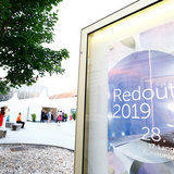 Redoute 2019; Foto: Clemens Nestroy
